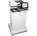Nạp mực máy in HP Color LaserJet Enterprise MFP M681f