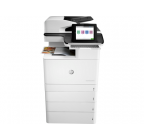 Nạp mực máy in HP Color LaserJet Enterprise Flow MFP M776zs