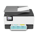 máy in HP OfficeJet Pro 8026 All-in-One