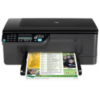 Nạp mực máy in HP Officejet 4500 All-in-One - G510b