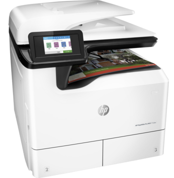 Máy in HP HP PageWide Pro 772dw