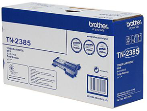 Mực in Brother: Mực Cartridge Brother HL-2360/2361/ (TN2385/TN2325) 2.6K