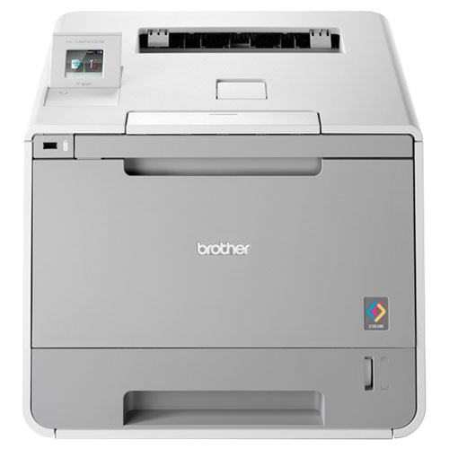 Máy in laser màu Brother HL-L9200CDW